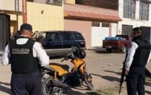Raptados en centro de rehabilitación de Guanajuato