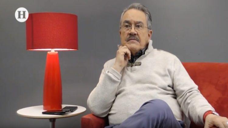 Pedro Sola entrevista magazine