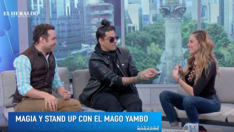 Mago Yambo