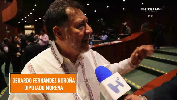 Diputados de Morena niegan saber algo de 'coperacha' para Evo Morales