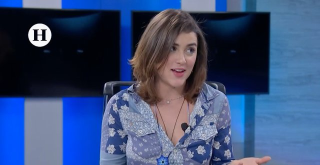 Cassandra Sánchez Navarro