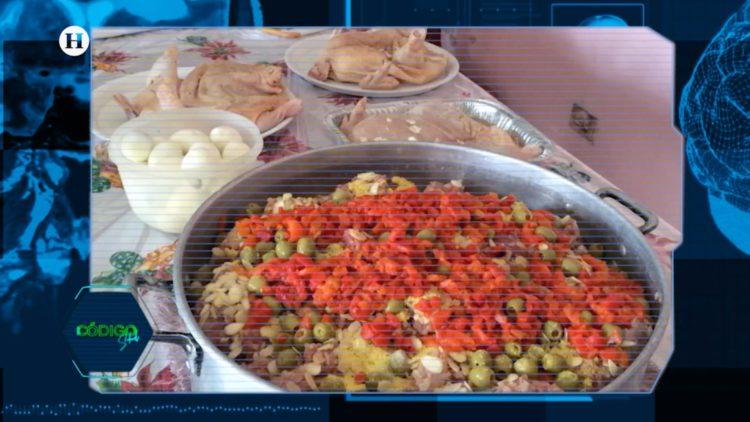 obesidad cena Navidad El Heraldo TV
