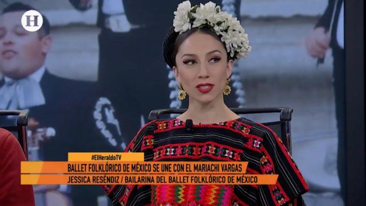 Ballet Folklórico de México abre nueva fecha con Mariachi Vargas