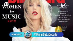 revista-billboard-nombra-taylor-swift-mujer-decada-tendencias