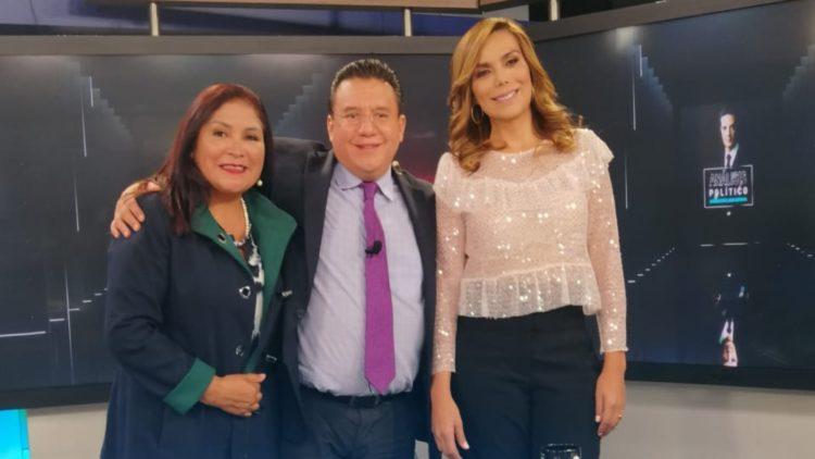 Comercio informal El Heraldo TV diputadas