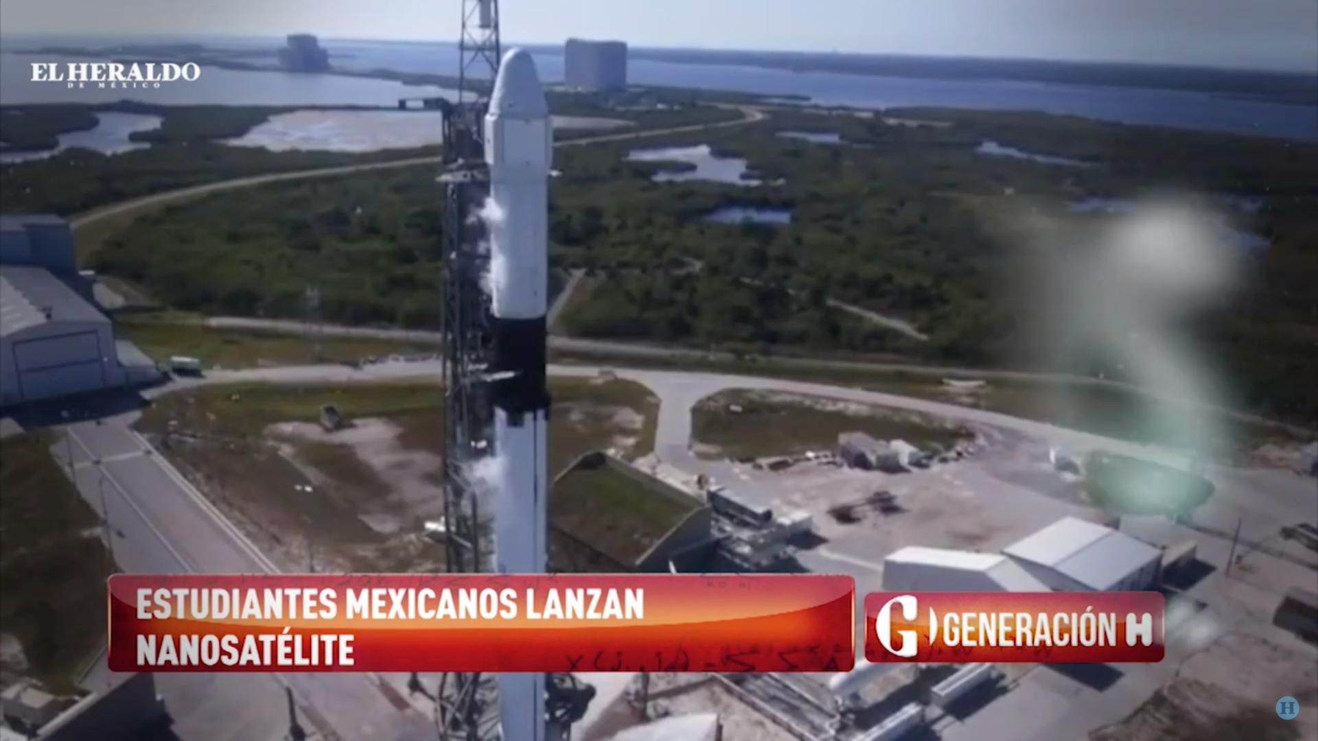 aztechsat-1-regreso-mexico-exploracion-espacial-nanosatelites-telecomunicaciones-tecnologia-espacial