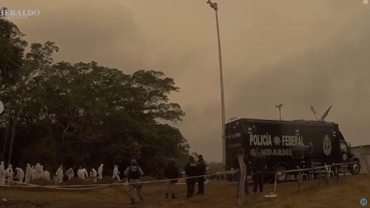 violencia policías Guanajuato El Heraldo TV
