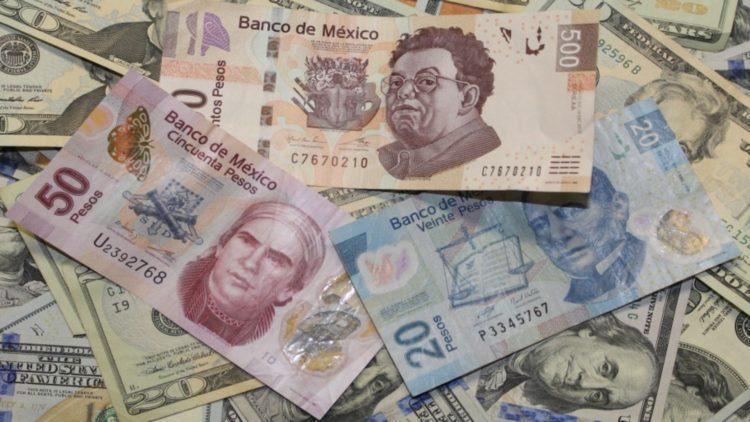 aumento salarial Coparmex El Heraldo TV