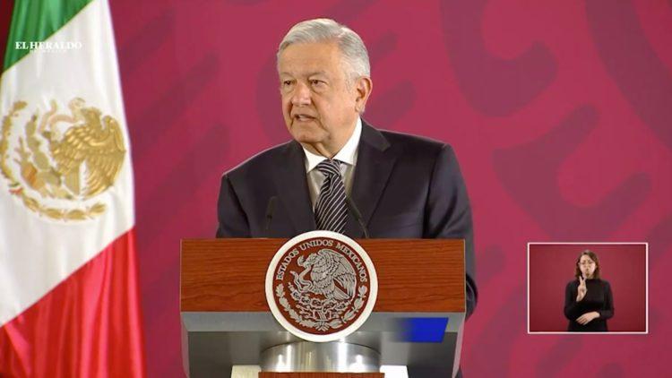 AMLO economía mexicana Pemex El Heraldo TV