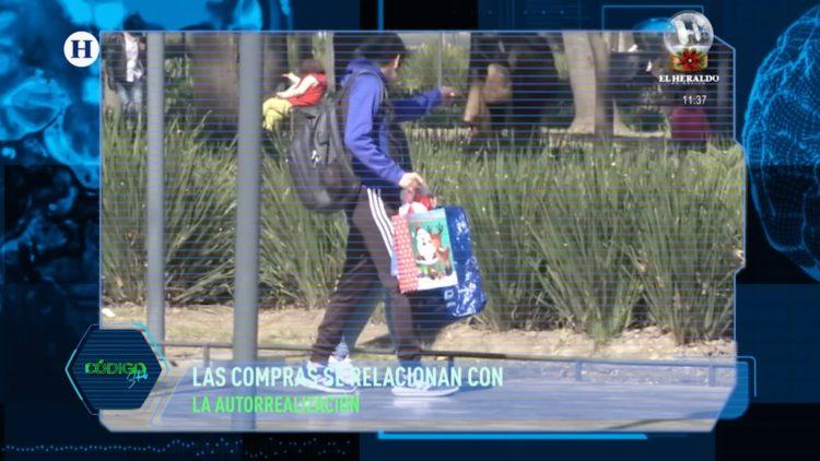 diciembre Navidad compras compulsivas El Heraldo TV