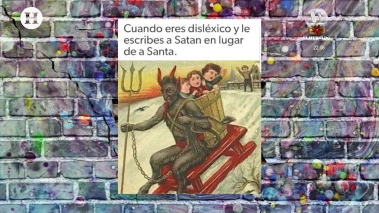 Edición especial _Navidad en Meme News_