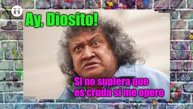 Recorrido de memes para terminar el Guadalupe-Reyes y acercarse a la rosca