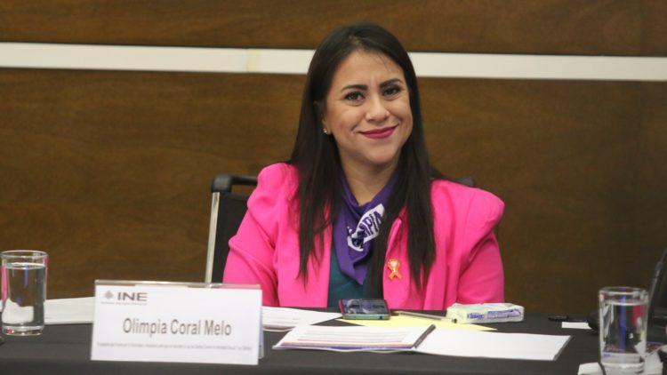 Ley Olimpia acoso sexual violencia contra mujeres El Heraldo TV