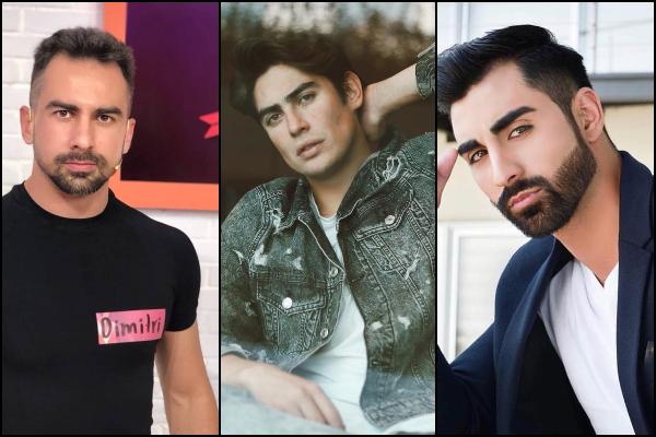 Averigua cuál de estos ex integrantes de 'Enamorándonos' conducirá Trend