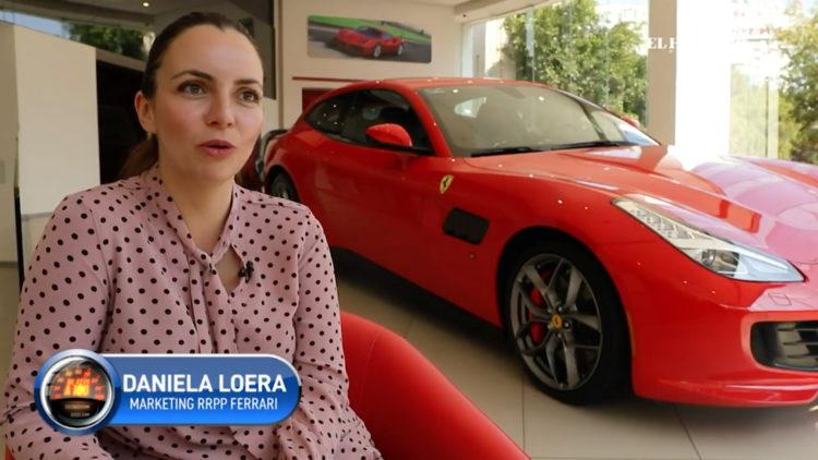 Autos que prometen un 2020 de poder; Ferrari GTC4Lusso T y Jeep Renegade 2020