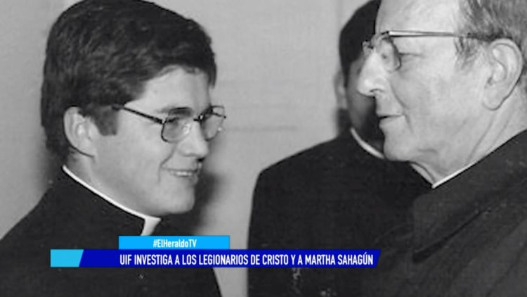 legionarios de Cristo política México El Heraldo TV