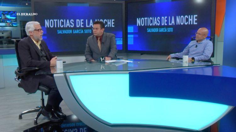 Insabi medicamentos atención salud El Heraldo TV