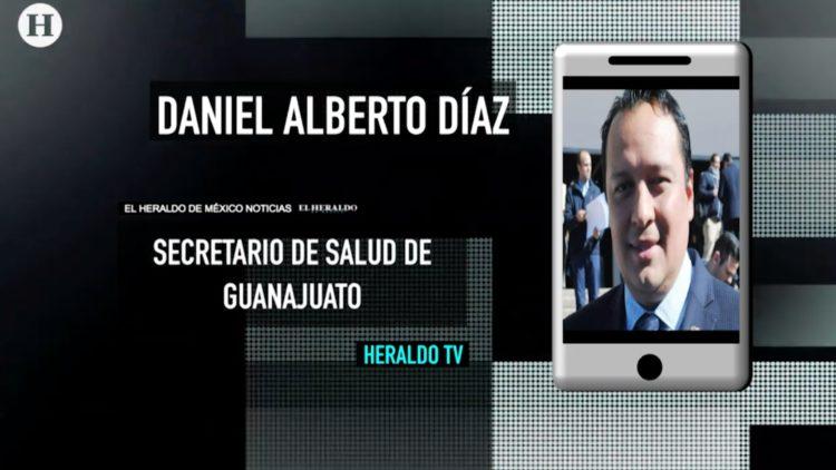 Daniel Alberto