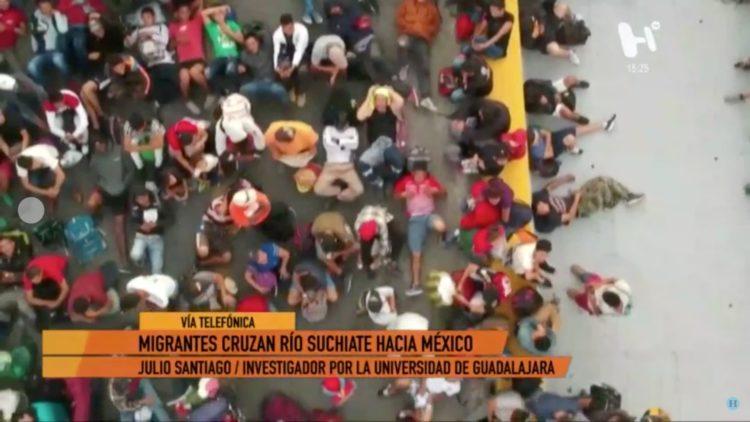 migrantes_rio_suchiate_amlo_militarizcion_estrategia_erronea