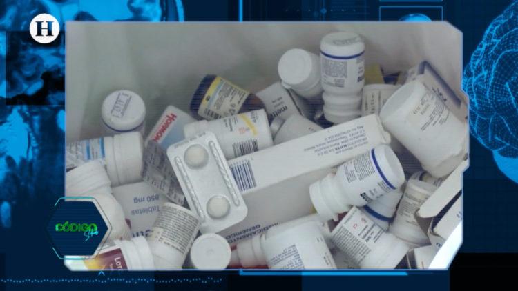 Farmaceutica, medicamentos, retos,medicamentos falso, Mariano Riva Palacio, El Heraldo TV,