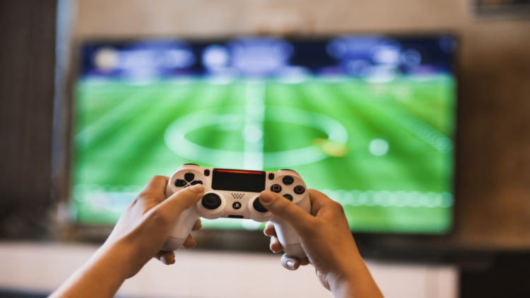 Videojuegos, esports, Mexico, industria, liga, profesionalizacion