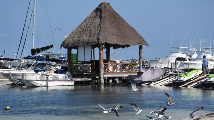 Sismo, Cuba, Jamaica, Cancún, Quintana Roo, ElHeraldoTV , NoticiasDeLaMañana, AlejandroCacho,