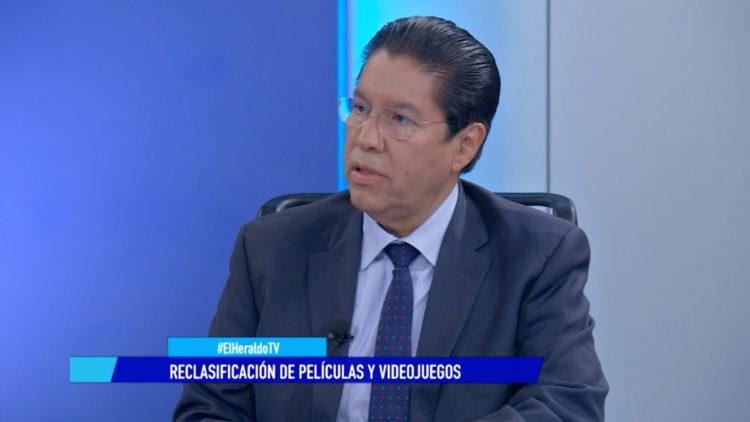 peliculas videojuegos clasificacion influencia ninos El Heraldo TV
