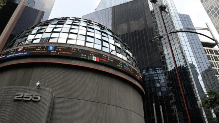 AMLO economia Inegi recesion El Heraldo de Mexico
