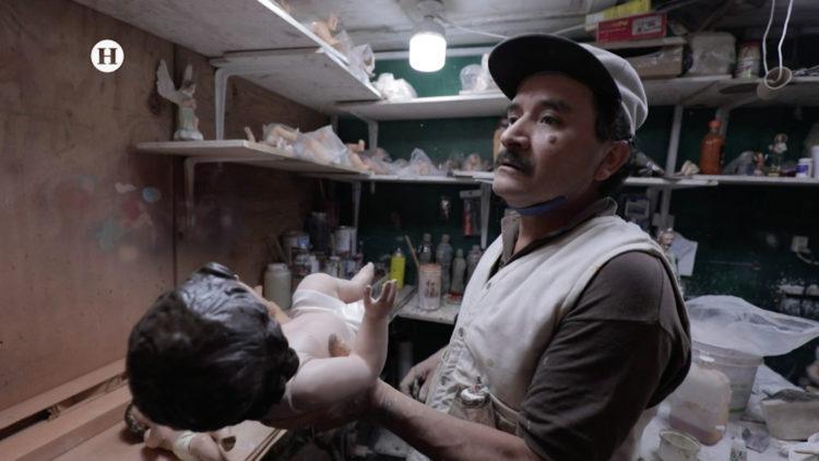 Ninos Dios restauracion Dia de la Candelaria El Heraldo TV