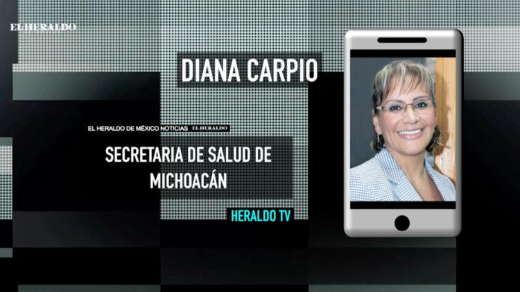 Diana Carpio