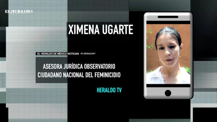 Feminicidio-Tipificacion-Eliminacion-NoticiasDeLaManana-ElHeraldoTV-AlejandroCacho