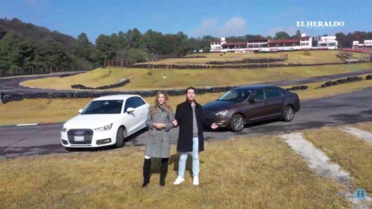 Elige entre automático y manual_ Audi A1 y Seat Toledo Xcellence