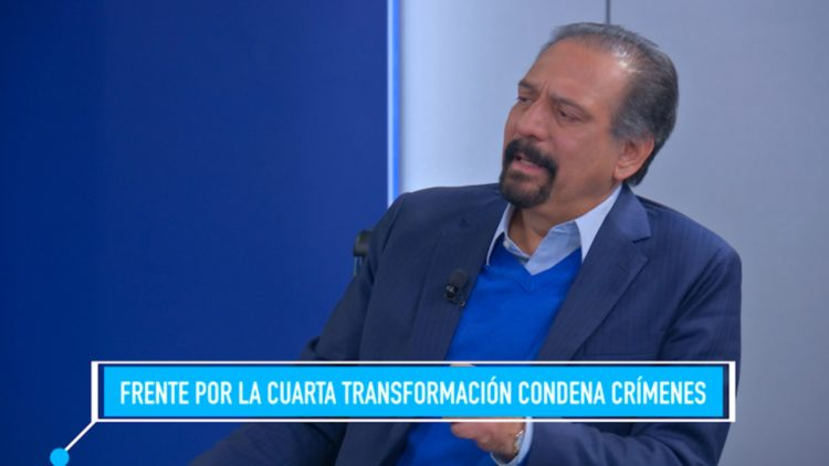 Elías Moreno Brizuela,