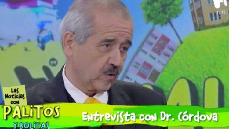 Jose Angel Cordova