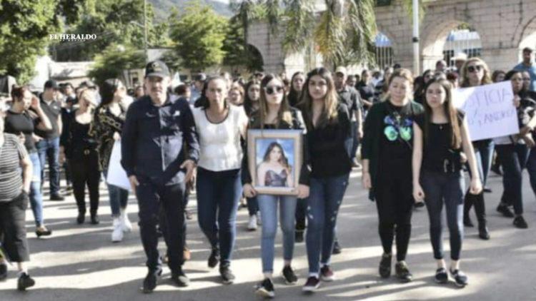 asesinato jovenes Tamazula Durango Sinaloa El Heraldo TV
