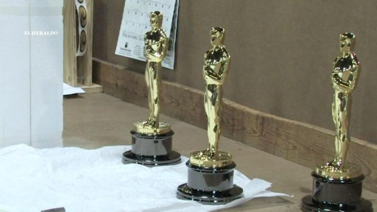 Premios Oscar 2020 cine Hollywood galardon El Heraldo TV