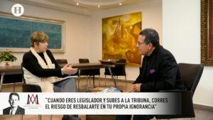 Francisco Arroyo PRI diputados senadores Mexico