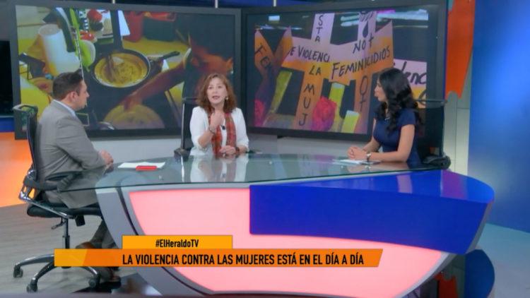 Panorama y retos de la Secretaria de las mujeres a cargo de Ingrid Aurora Gomez
