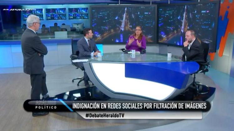 Seguridad y feminicidios en Mexico, analisis del caso de Ingrid N