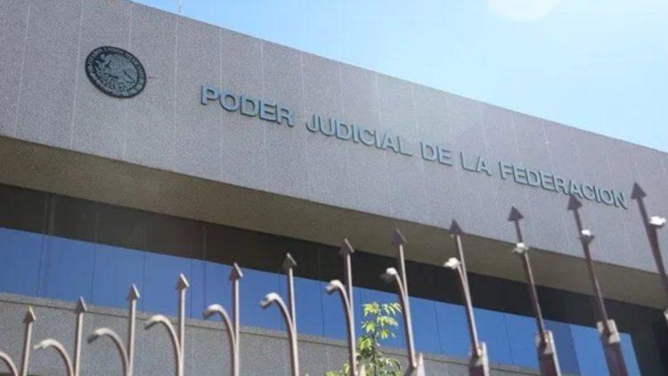 Poder judicial de la federacion