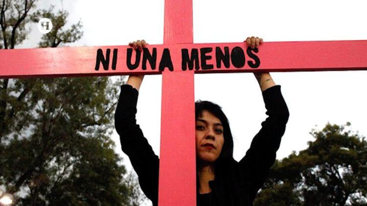 Feminicidios Mexico febrero AMLO violencia contra mujeres El Heraldo TV
