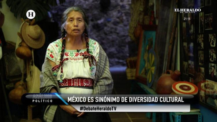 dia internacional lengua materna Mexico diversidad cultural maya El Heraldo TV