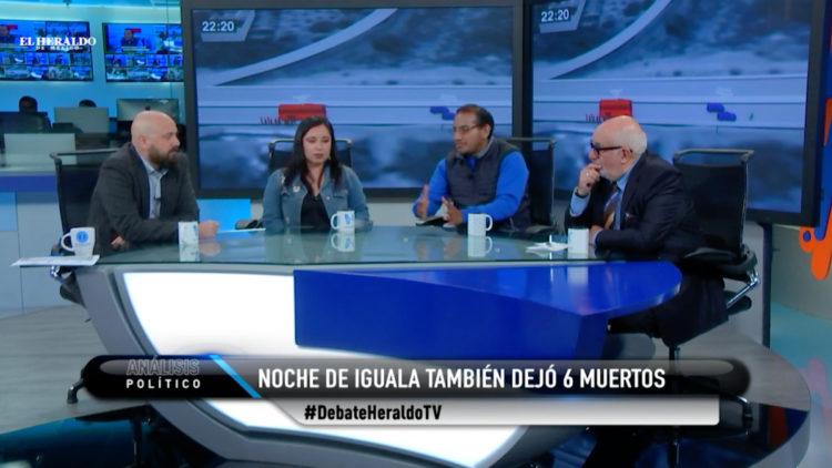 63_meses_desaparicion_43_normalistas_Ayotzinapa_debaten_expertos