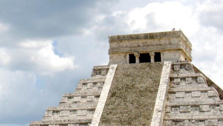 Tianguis turistico yocatan