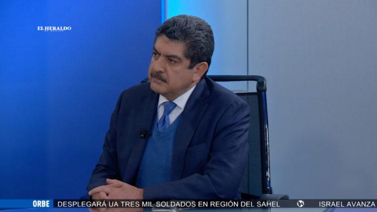 Manuel Espino Felipe Calderon AMLO gobierno El Heraldo TV
