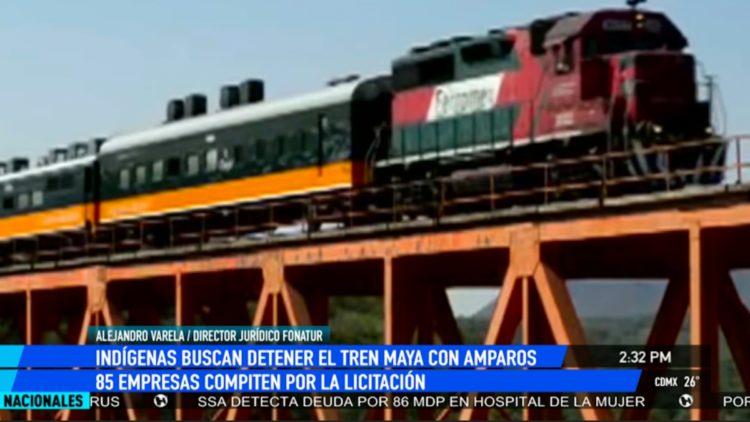 fonatur tren maya
