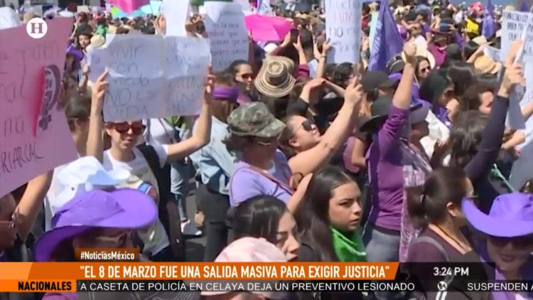 Enoe_Uranga_balance_sobre_Paro_Nacional_9_marzo