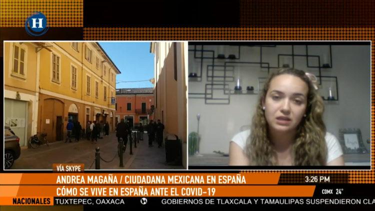 mexicana_espana_aislada_medidas_coronavirus