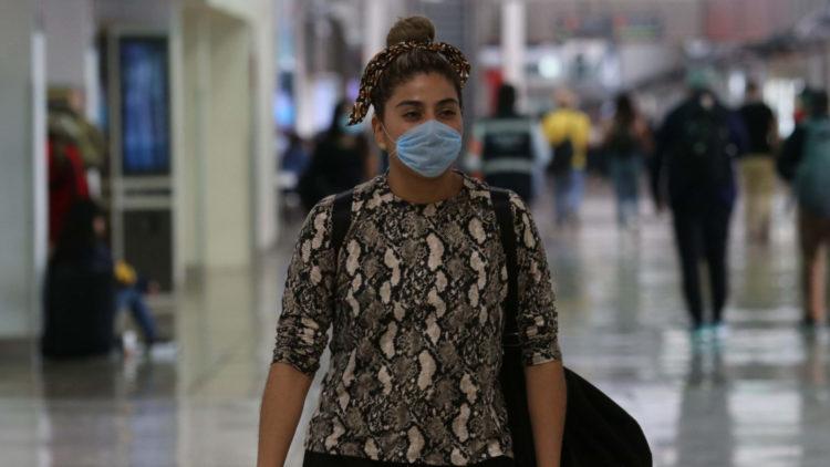 mexicanos repatriados coronavirus covid maximiliano reyes SRE