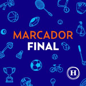 Marcador final Heraldo Media group